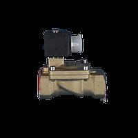 """Электромагнитный клапан н.о. DN50 """"В"""", 220В~- К, фото 1"""