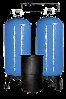 Система непрерывного умягчения WiseWater(G) WWST-4872 DMG