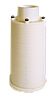"Верх.дистр.корзина 1.5"", стековая /0,4-0,5 мм/"