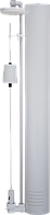 Клапан солевой, поплавковый