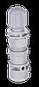 Приемный клапан PP 6x4 мм