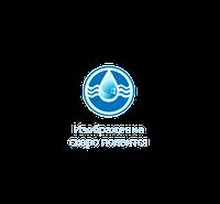 Смеситель-мешалка ПВХ, 220V, 600мм, 1400 об/мин