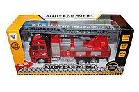 Пожарная машина в коробке 401-5-8, фото 1