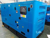Генераторная установка Weichai с двигателем K4100D, фото 1