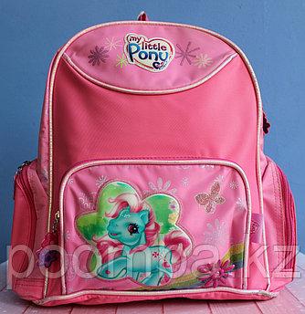 Рюкзак My Little Pony с 3х лет