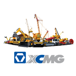 Система питания для спецтехники XCMG