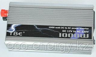 Инвертор  TBE 1000 Вт 12/24 В