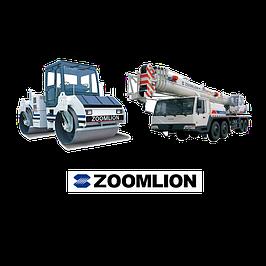 Запчасти для двигателей спецтехники Zoomlion