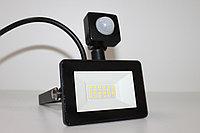 Прожектор LED ZI-DDS 10W 4000K IP65