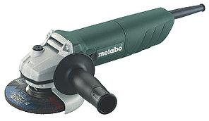 Угловая шлифмашина Metabo W 720-125, 720вт,125 мм