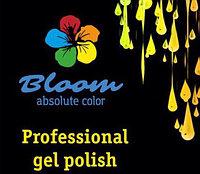 Гелевые покрытия от компании Bloom.