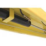 Подъемник четырехстоечный F3.5-4 AE&T (380B) для сход-развала, фото 8