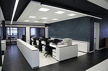 Офисно-Административные Светильники