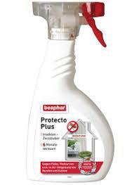 Protecto Plus 400 мл - Спрей для уничтожения насекомых