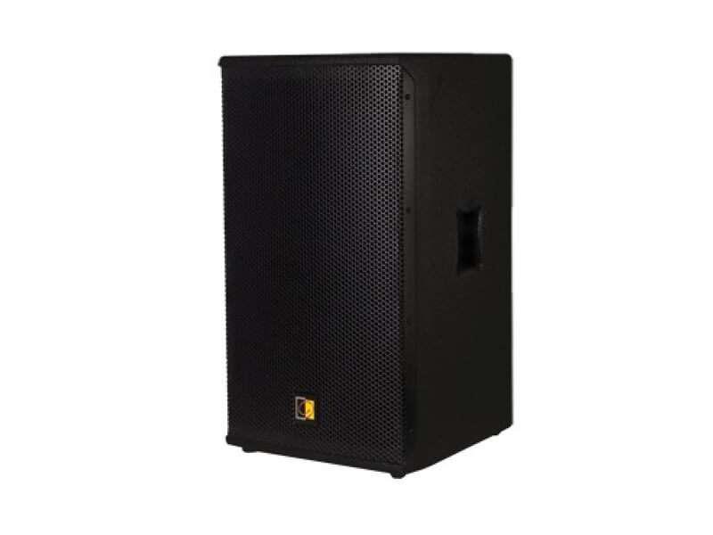 Напольная акустика AUDAC PX112MK2/B