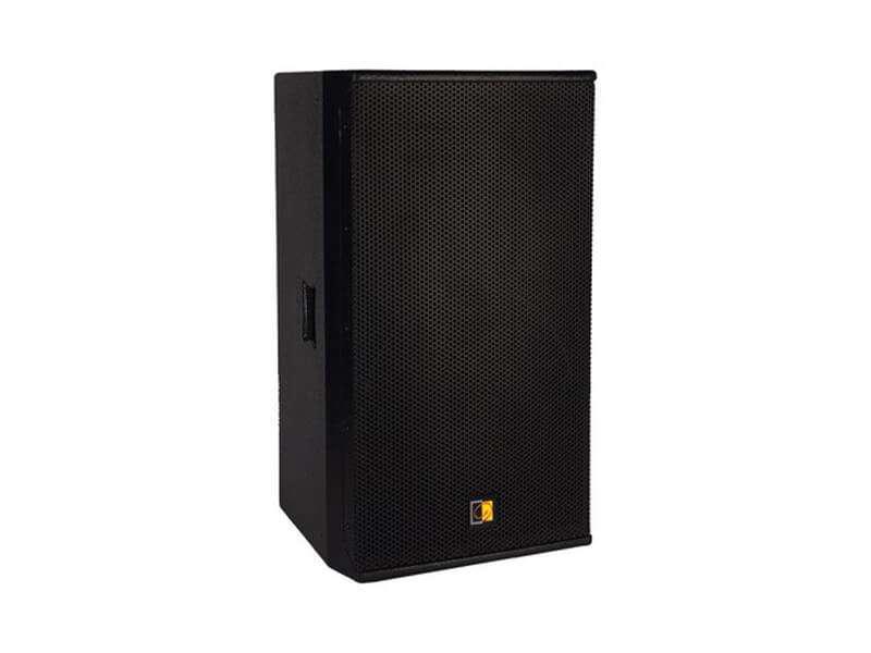 Напольная акустика AUDAC PX115MK2/B