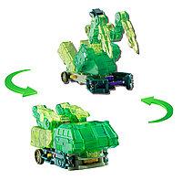 Машинка-трансформер Дикие Скричеры.  Гейткрипер  Screechers Wild, фото 1