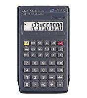 """Калькулятор научный SKAINER """"SH-102N"""" 8+2 разрядов, 56 функций"""