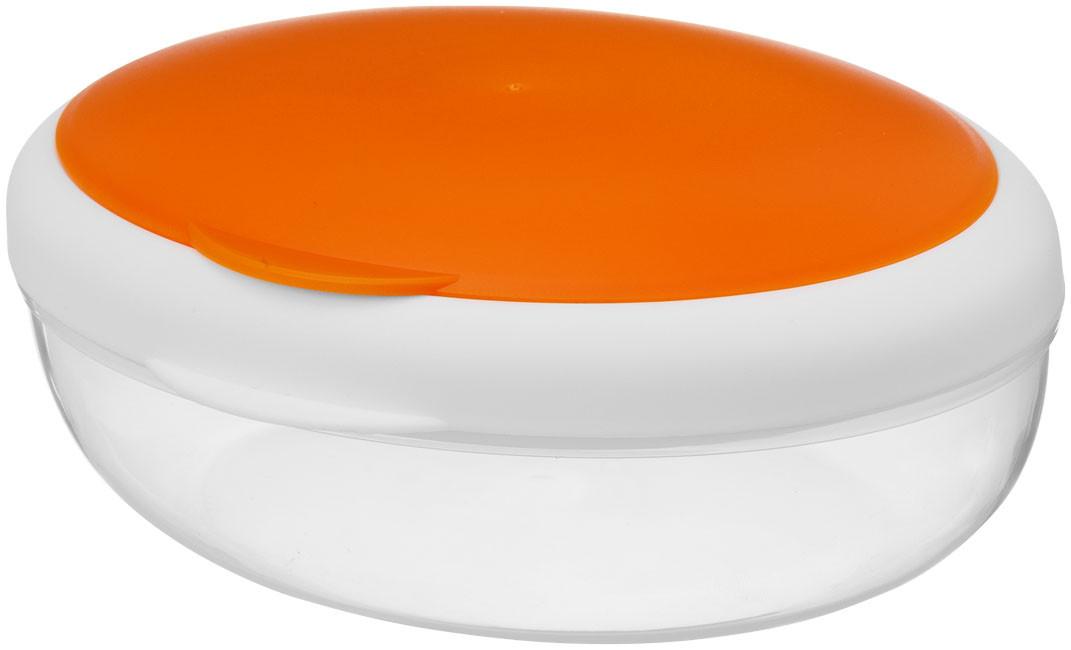 Ланч-бокс Maalbox (оранжевый)