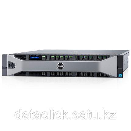 Сервер Dell PowerEdge R730 (1U Rack, Xeon E5-2630 v3, 8 ядер, 2400 МГц, 20 Мб), фото 2