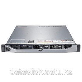 Сервер Dell R430 4LFF (210-ADLO-A03)