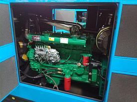 60Hz 400V Дизельный генератор