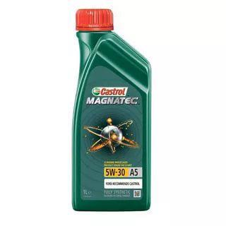 5W30 Castrol MAGNATEC  Stop-Start A5 1L(Великобритания)