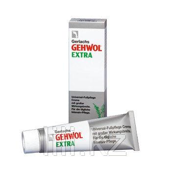 Крем «Экстра» (предотвращение натираний, снятие тяжести) Extra 75 мл.
