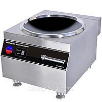 Плита индукционная 8000 W (ВОК)