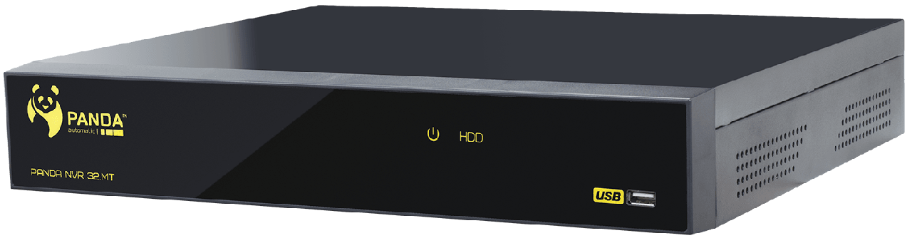 Видеорегистратор PANDA NVR 32.MT