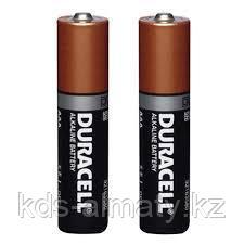 Батарейки Duracell ААА (2шт в упаковке)