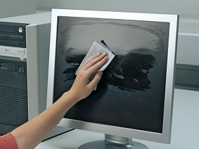 Средства для чистки мониторов, экранов