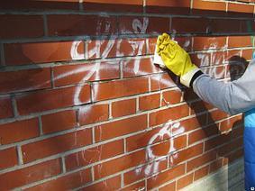Средства для удаления граффити