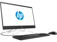 HP 3VA41EA 200 G3 AiO NT (Белый)  i5-8250U / 4GB / 1TB HDD / DOS / DVD-WR / 1yw / USB Keyboard / USB Mouse / R, фото 1