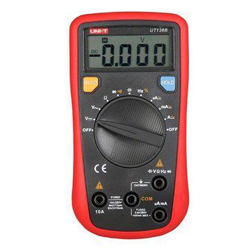 Мультиметр цифровой UT136B