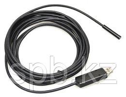 USB эндоскоп водонепроницаемая камера