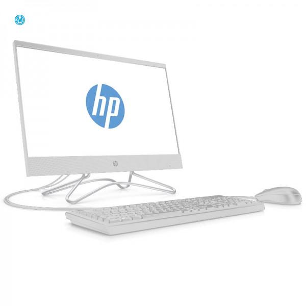 HP 3ZD33EA 200 G3 AiO NT (Белый)i3-8130u / 8GB / 1TB HDD | 128GB PCIe NVMe Value / W1064SgleLanguage / DVD-WR