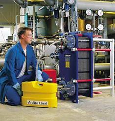Техническое обслуживание систем тепло- и холодоснабжения