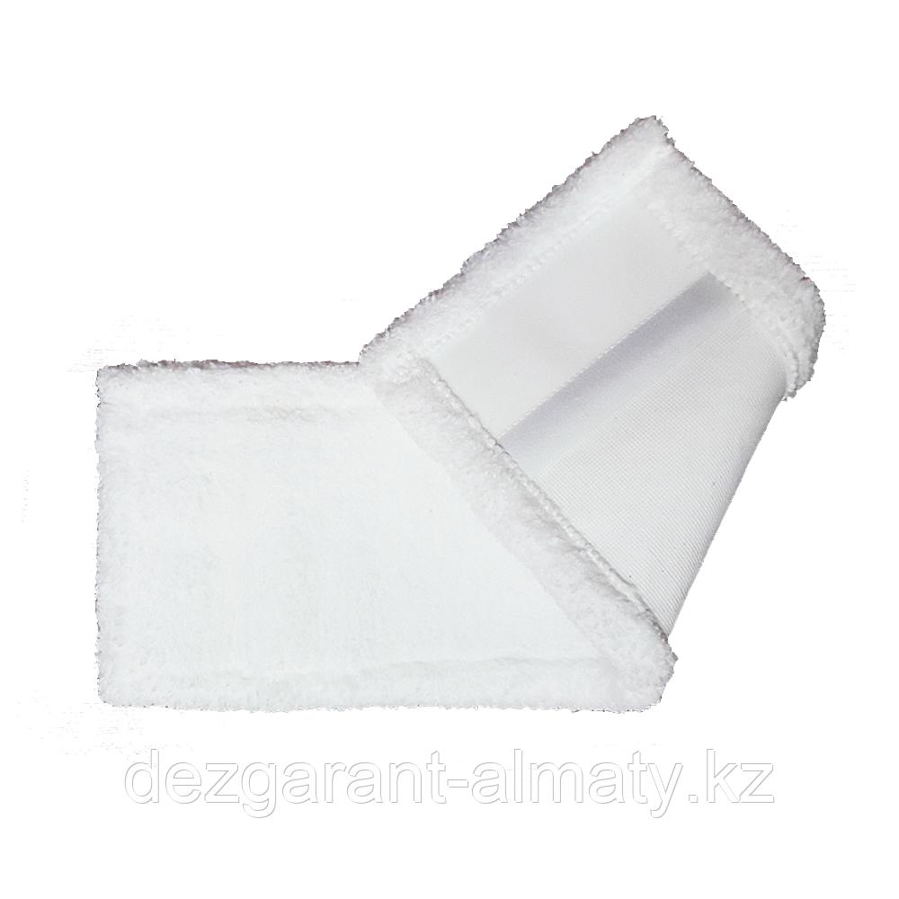 Моп для влажной уборки из микрофибры 40 см