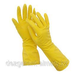 Перчатки гелевые L для уборки