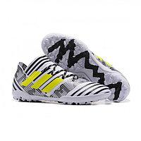 Бутсы футбольные Adidas Nemeziz Tango 17.3 TF SR размеры 30-36