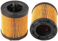 Масляный фильтр Chevrolet Captiva 06-, FIAT Croma 05-10, OPEL Antara 06-, OPEL Astra G 98-04, OPEL Astra J 10-