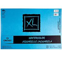 Акварельная бумага Canson XL Watercolor Paper Pad, 30 листов 30,5х45,7 см