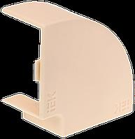 Поворот 90 гр. КМП 16х16 сосна, фото 1