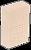 Заглушка КМЗ 16х16 сосна