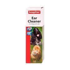 Ear-Cleaner 50 мл - Средство для чистки ушей