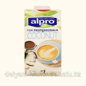 Кокосовый напиток с соей Alpro 1 л.
