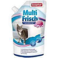 Уничтожитель запаха для кошачьих туалетов Odour Killer for Cats/400гр
