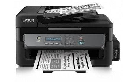 Epson M205 фабрика печати, фото 2