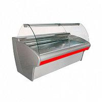 Витрина холодильная G110 SV 1,5-1 (ВХСр-1,5ш Carboma G110)